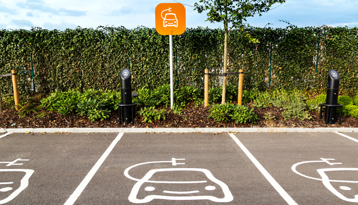 London Assembly: Parking for EVs should be free or discounted