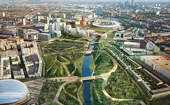 Sadiq awards £2m for green spaces