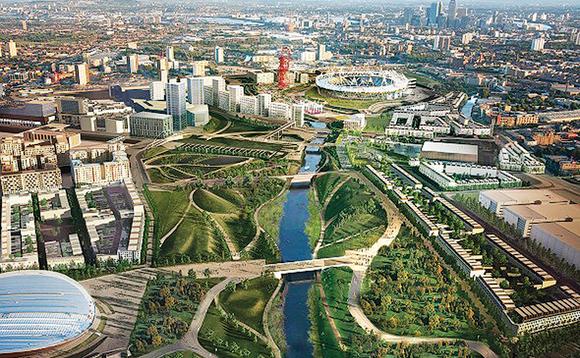 Sadiq awards £2m for green spaces