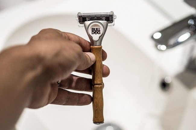 Bulldog Launches Original Bamboo Razor