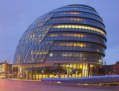 Mayor of London launches new £500m energy efficiency fund