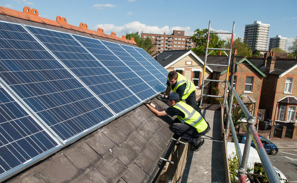 Group-buying: London Mayor expands solar scheme after 4,000 sign up to first phase