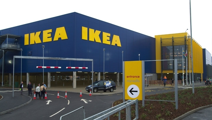 Ikea gets stamp of approval for 80% science-based emissions target