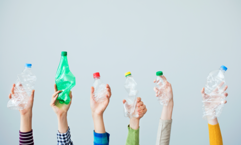 Government Launches £20m Plastics Research & Innovation Fund