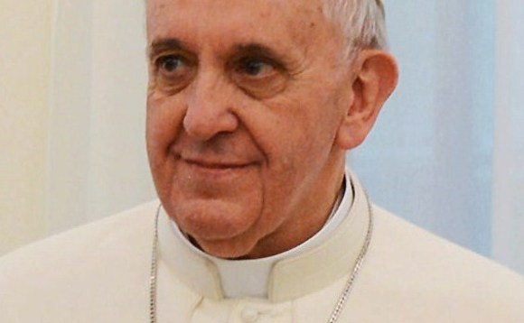 'No time to lose': Pope urges oil majors to tackle climate change