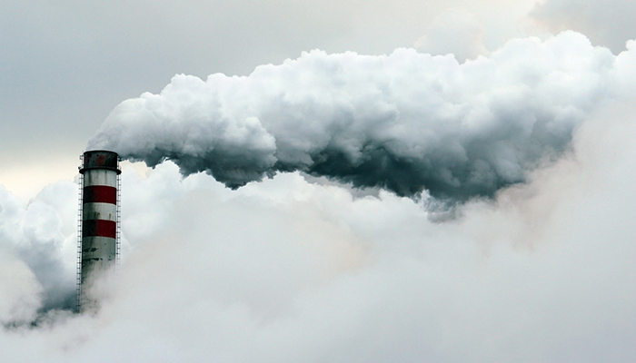 Captured CO2 can be stored safely for 'many thousands of years'