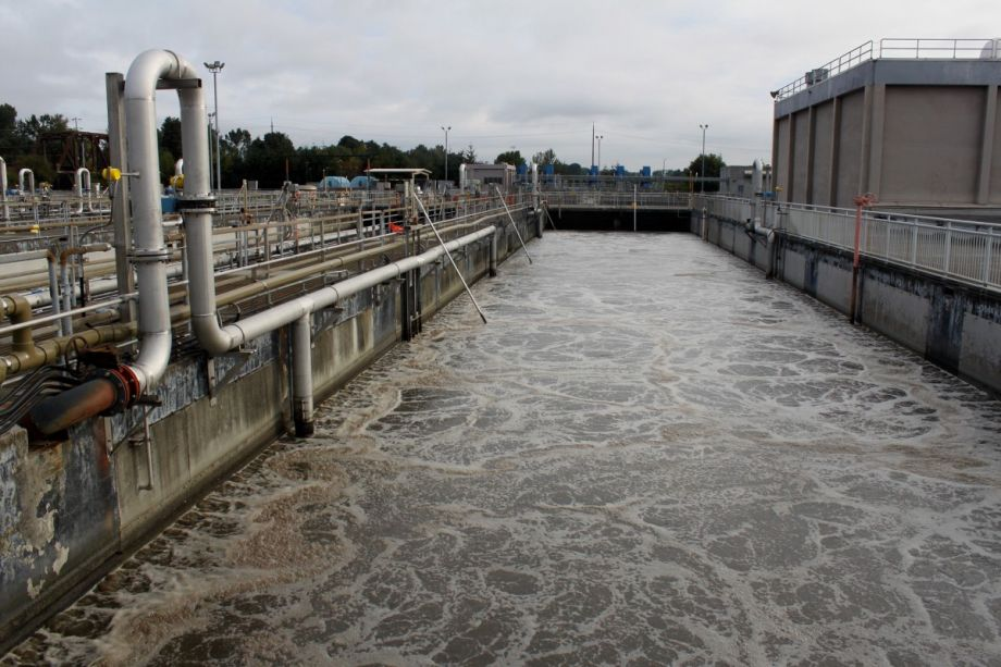 Portland to Tap Wastewater Plant for Fueling City Vehicles
