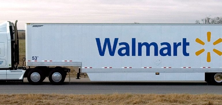 Walmart aims for 'zero waste' to landfills by 2025