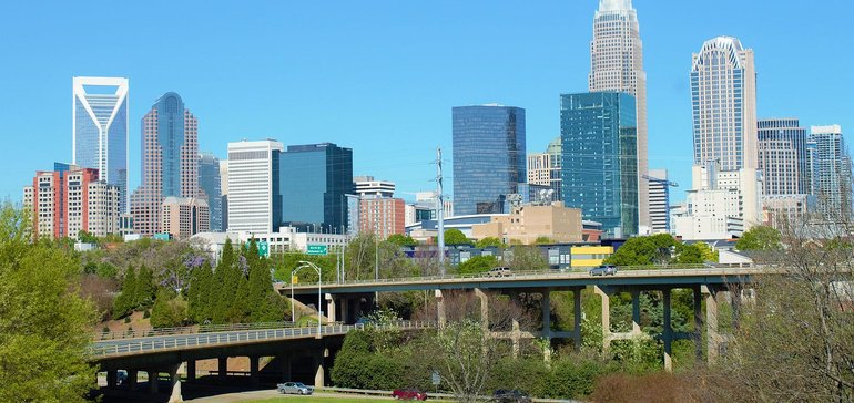 Charlotte, North Carolina launches composting pilot that could go citywide