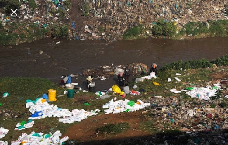 Africa Is Leading the Way in the Fight Against Plastic