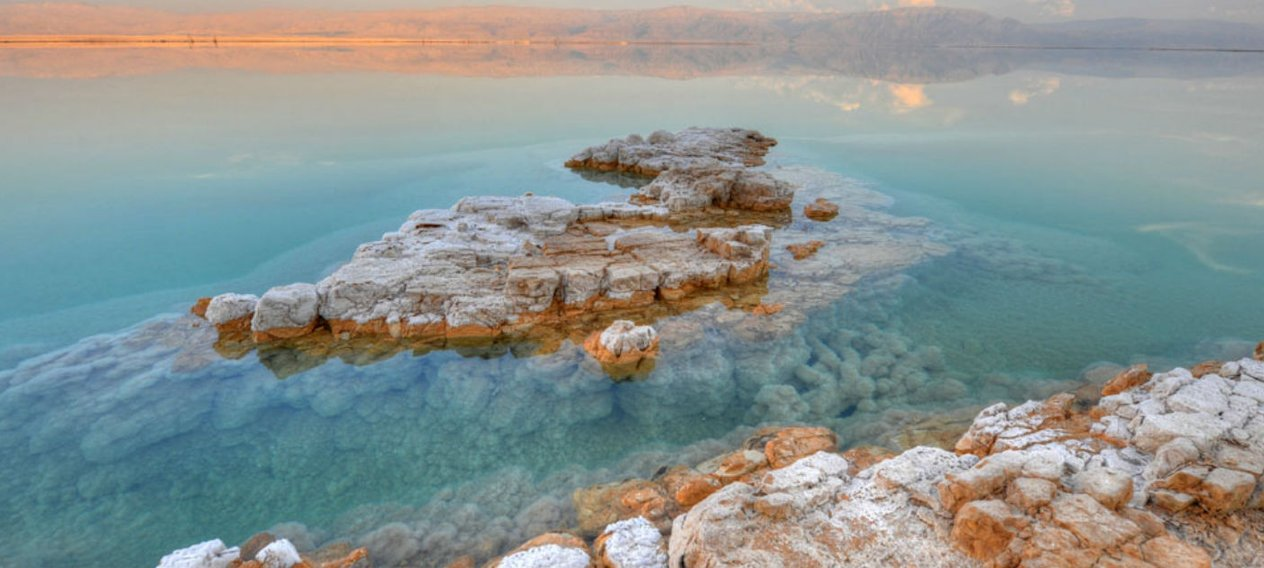Is Desalination the Answer to Water Shortages?