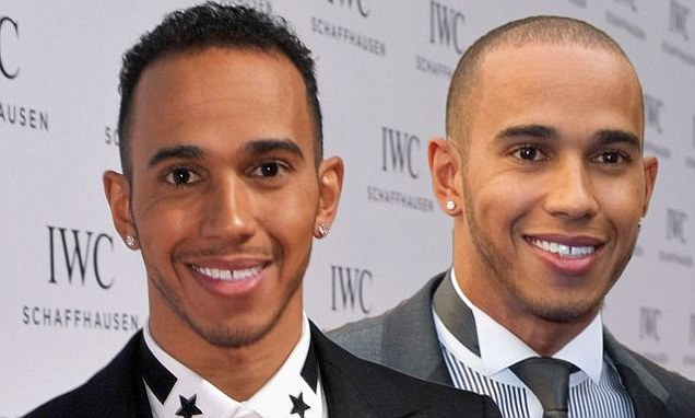 F1 Star Lewis Hamilton Cleaned Up a Beach and Now Wants Everyone to Stop Using Plastic