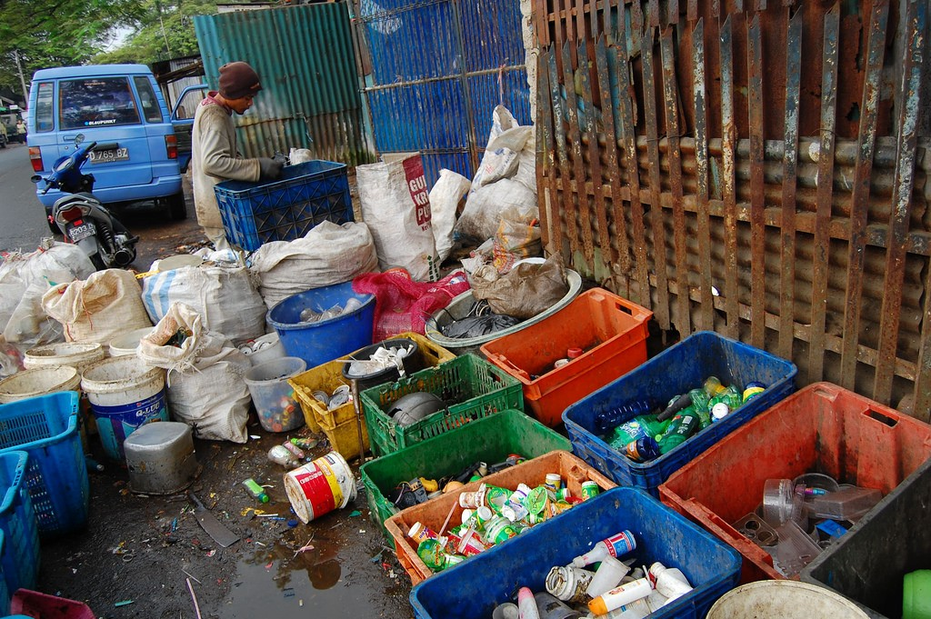 Plastic producers pool US$90m to tackle ocean pollution