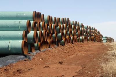 A Federal Judge Just Blocked the Keystone Pipeline