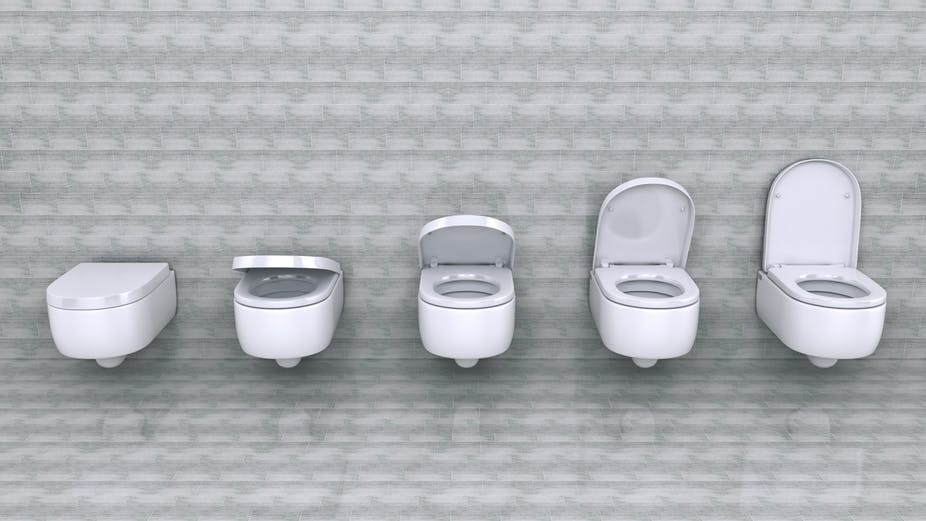These Design Ideas Could Lead to a Better Toilet for Sub-Saharan Africa
