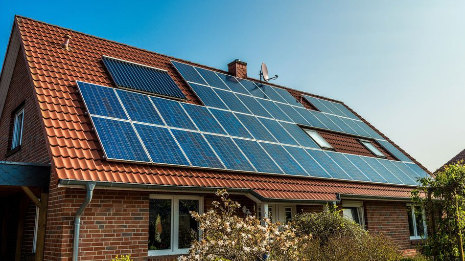 IKEA Now Sells Solar Panels Kits in the UK