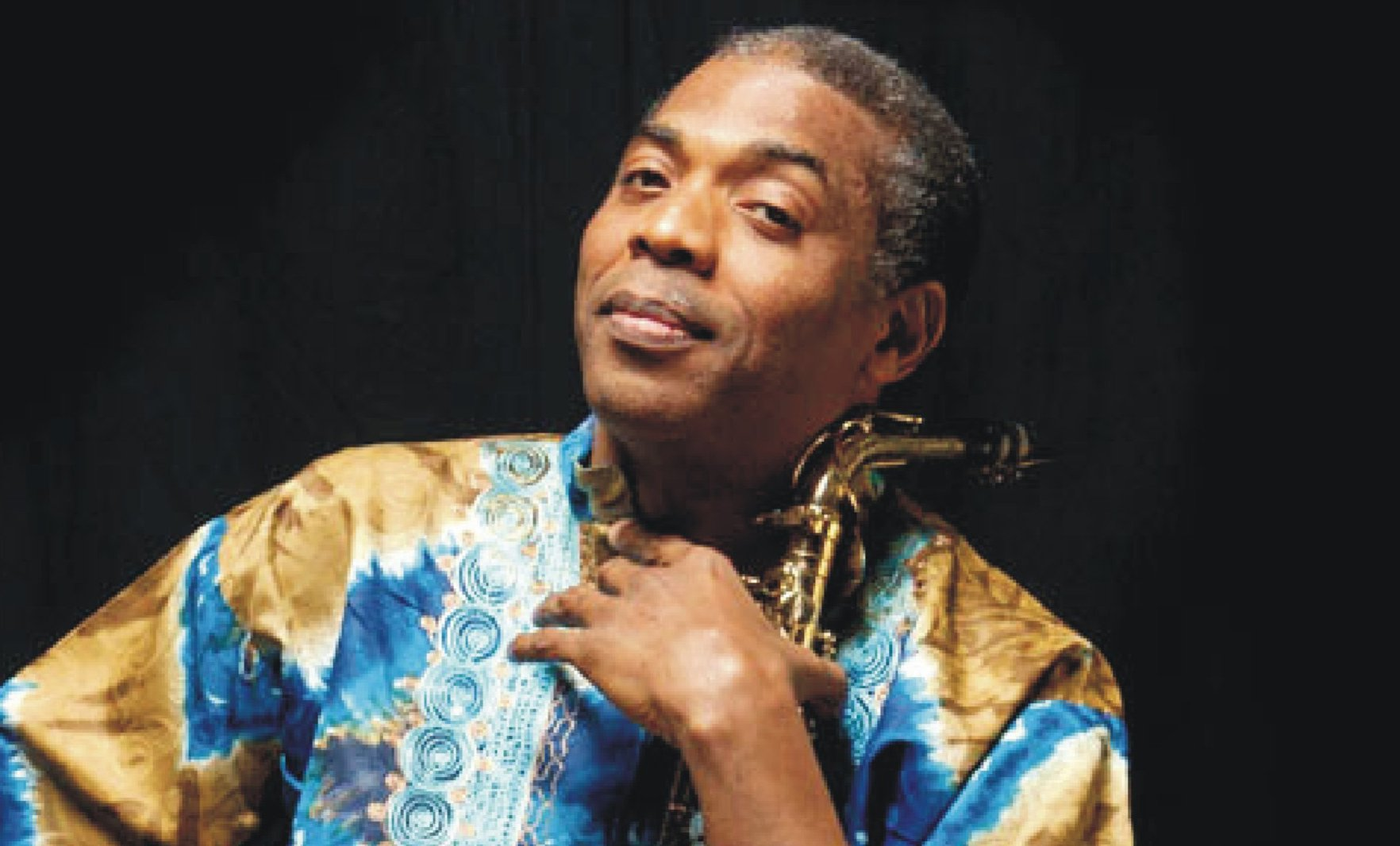 How Nigerian Musician Femi Kuti Is Making an Impact on the Lives of Young Africans