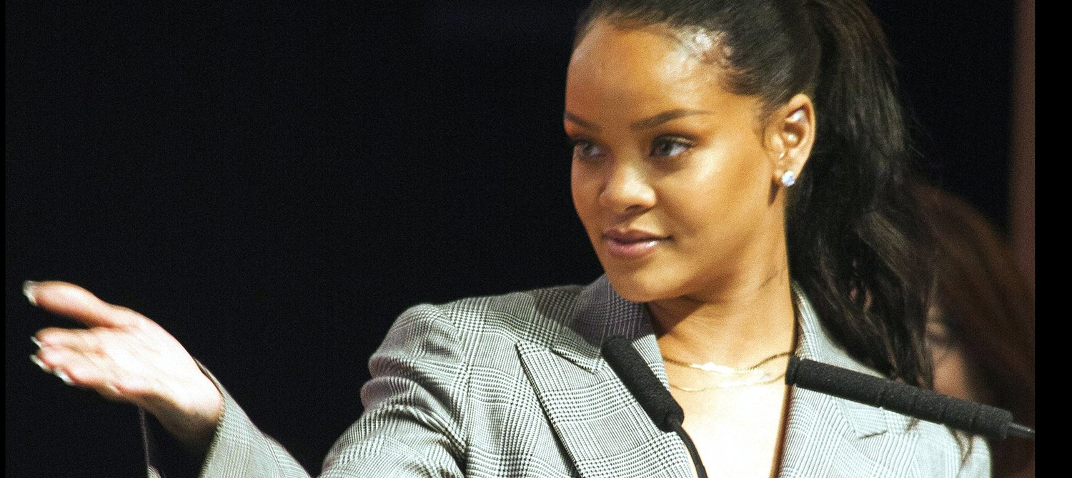 Global Citizens and Rihanna Just Helped Secure $2.3BN For Education