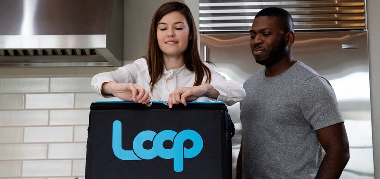 TerraCycle promises 'future of consumption' with Loop reuse system
