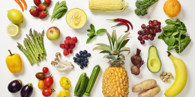5 Ways Healthier Food Could Help Stop Climate Change