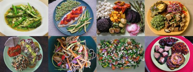 Kenyan Students Are Setting an Amazing Example with 'Planetary Health' Diet