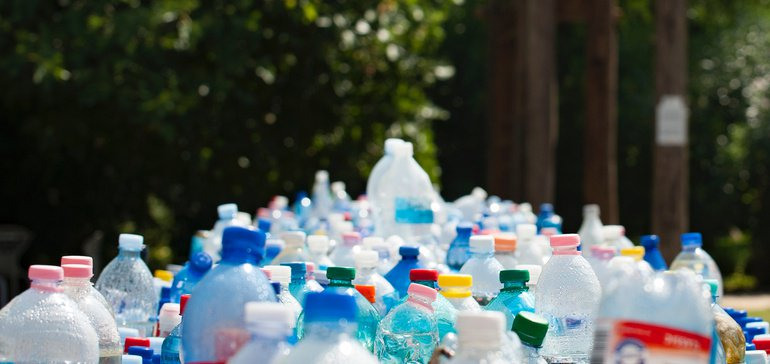 APR: Recycled plastics reduce energy consumption, GHG emissions