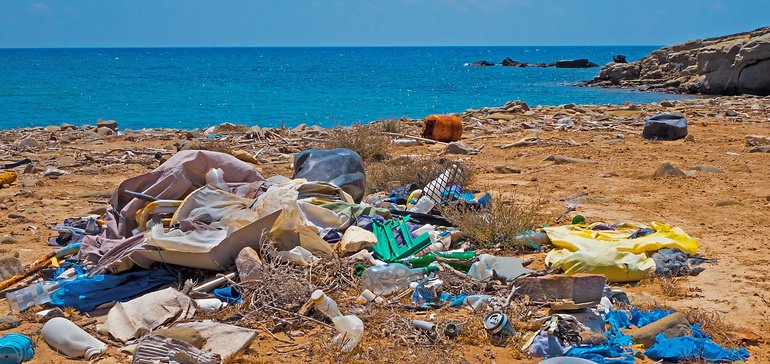 WWF 'activation hub' to help companies make good on plastic pollution commitments