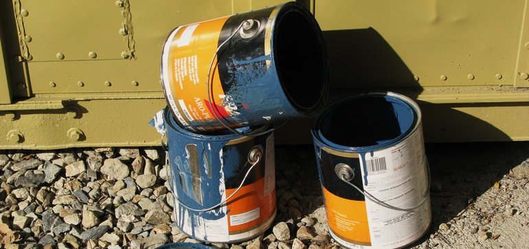 Washington becomes 10th state to pass EPR for paint