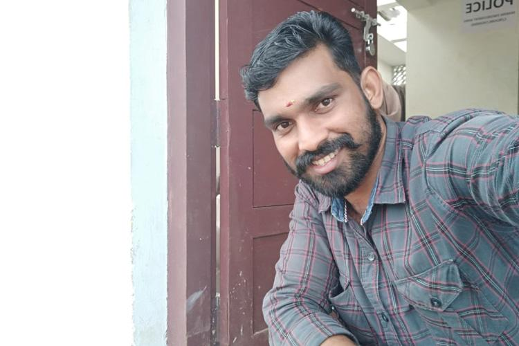 The real hero from Kerala who removed tonnes of plastic from the sea.