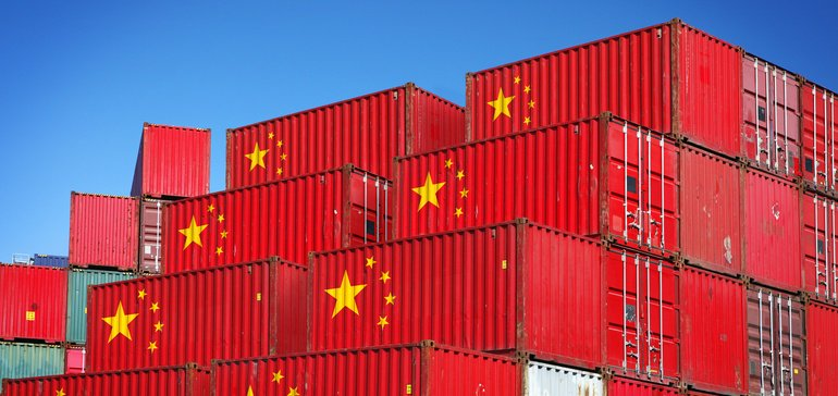 Chinese port shuts out scrap metal imports 3 days before new restrictions take effect