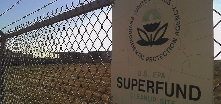 Waste Management aiming to expand Wisconsin's largest landfill via Superfund excavation