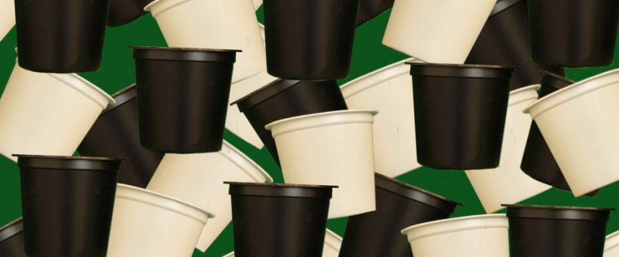 Lawsuit over Keurig coffee pod recyclability moving forward