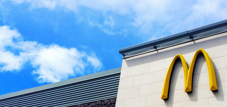 McDonald's testing 'Green Concept' stores in Canada