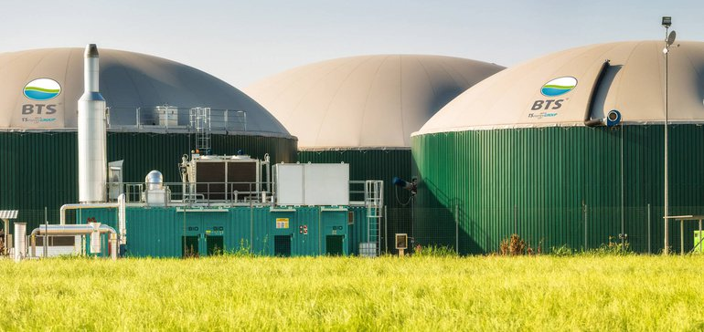 Bioenergy DevCo planning multiple anaerobic digesters with new investment backing