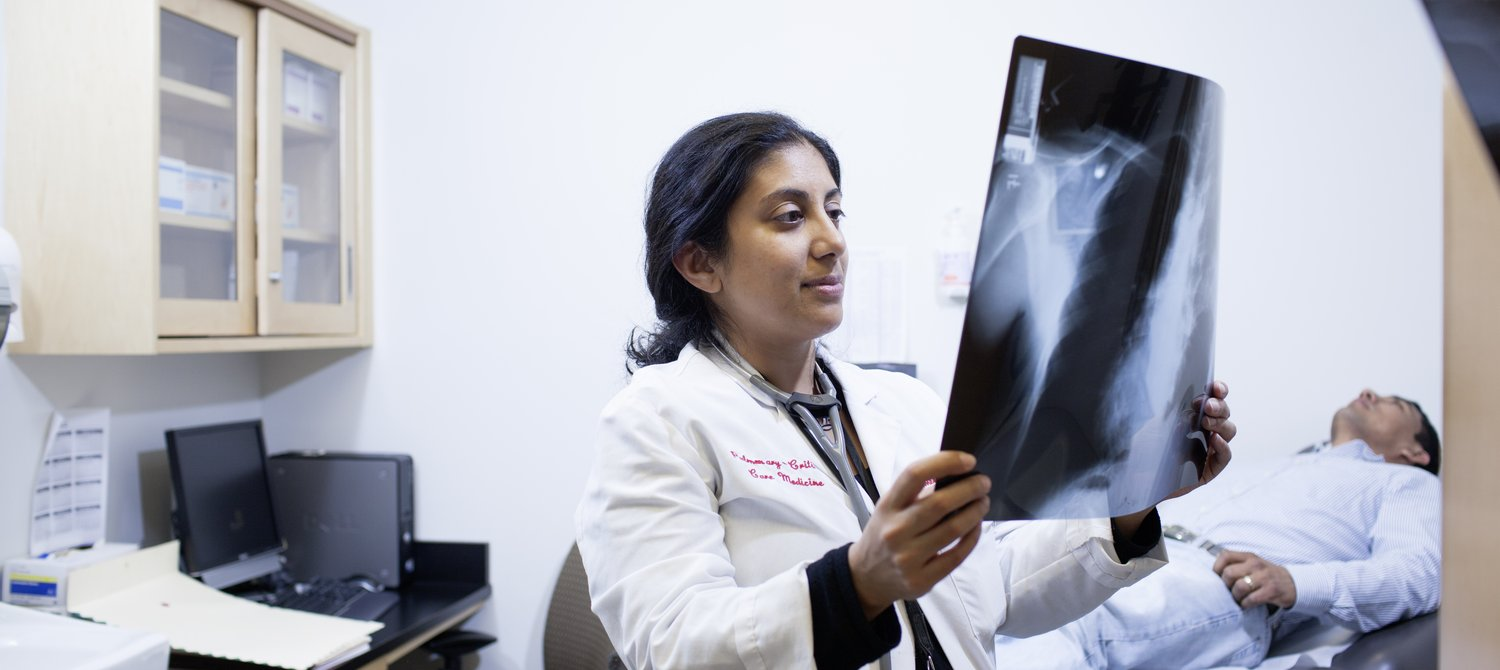 Scientists Develop 'Groundbreaking' Cure for Drug-Resistant Tuberculosis