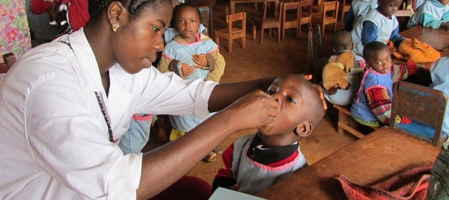 Nigeria Is Celebrating 3 Years Without Any New Wild Polio Cases