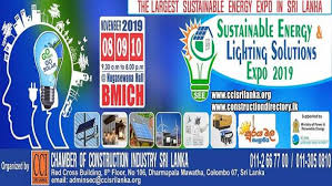 Sustainable Energy & Lighting Solutions Expo 2019