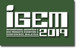 iGEM – International Greentech & Eco Products Exhibition & Conference