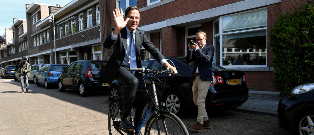 Why I Ride My Bike To Work By The Prime Minister Of The