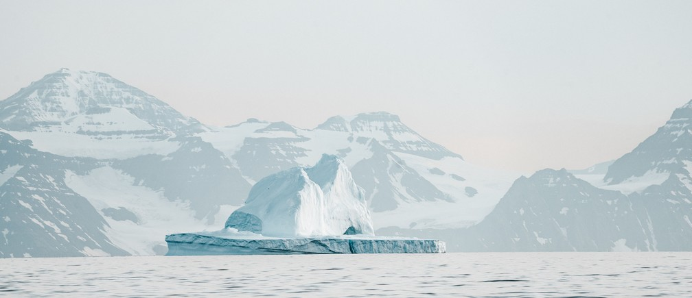 Plastic pollution is seeping into the Arctic, here's how we can prevent it.