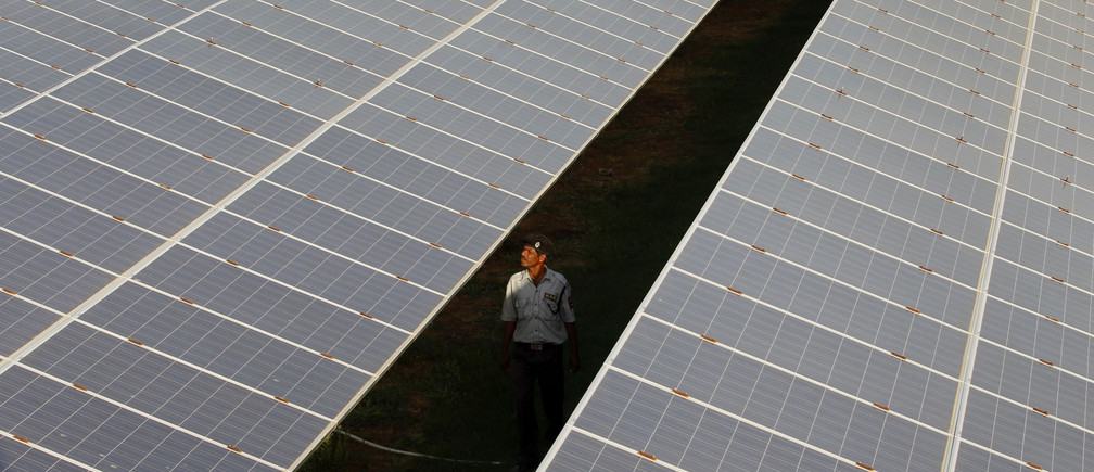 A 5-point plan to maximise India's renewable energy potential.