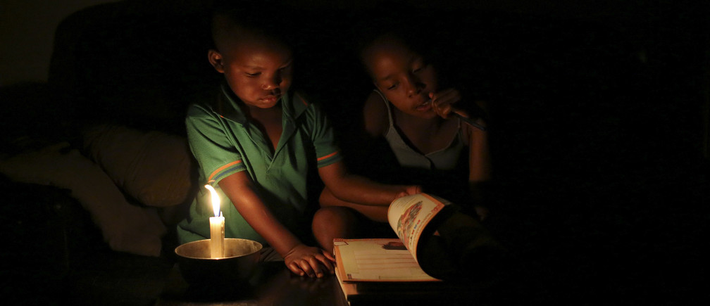 The 5 mistakes we're making in the fight against global energy poverty.