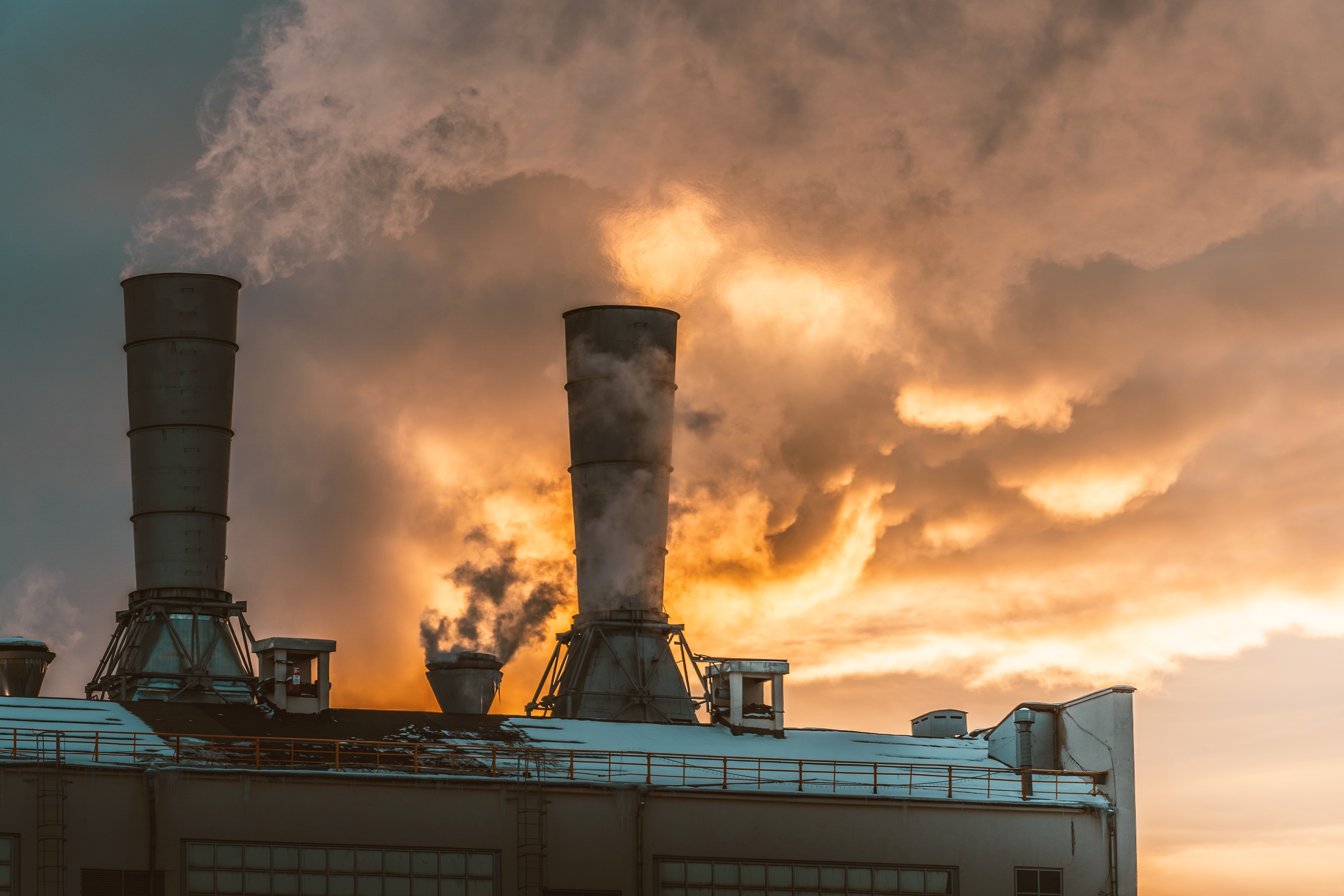 Climate change: Greenhouse gas concentrations again break records!