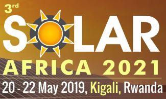 3rd Solar Africa 2021