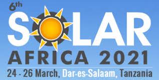 6th Solar Africa 2021