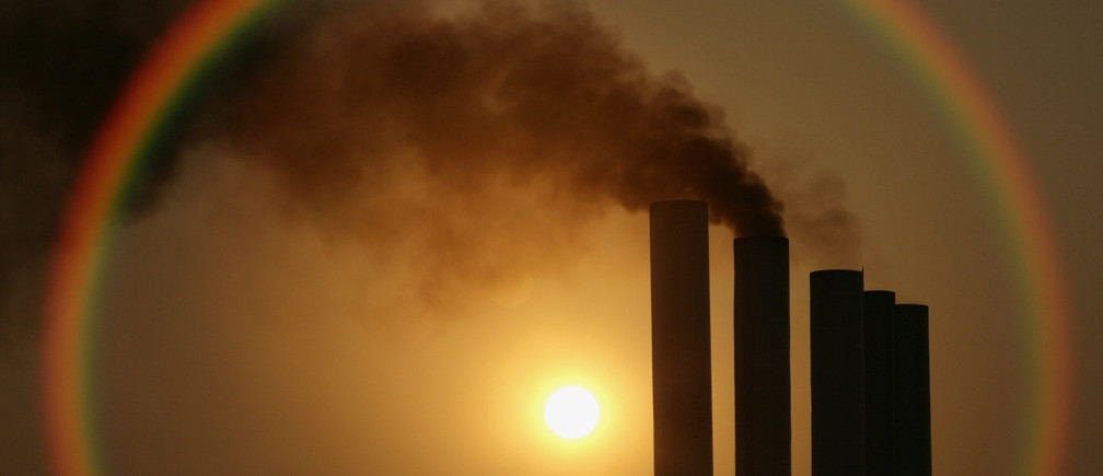 Financing fossil fuels risks a repeat of the 2008 crash. Here's why