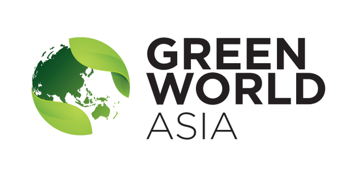 Green World Asia