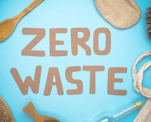 15 Ways to Live Zero Waste Lifestyle and Tips to Adopt Trash-Free Living