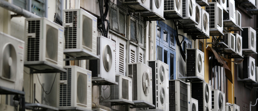 India has a looming air con headache. Does antiquity hold the solution?