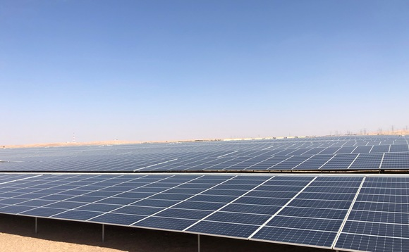 Abu Dhabi confirms plans for record-low cost solar farm